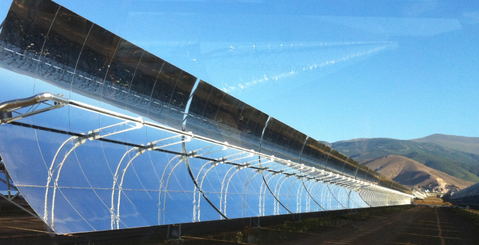 Placas Solares Energia Granada