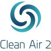 Cleanair2 Logo